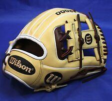 """Wilson A20RB191786 (11.5"""") Infield Baseball Glove"""