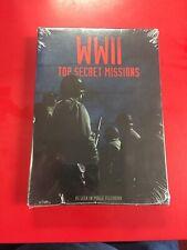 Word War II: Top Secret Missions (DVD, 2009, 3-Disc Set)
