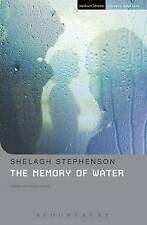 NEW The Memory Of Water (Student Editions) by Shelagh Stephenson