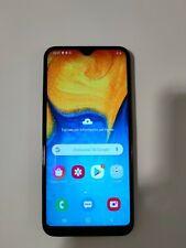 Samsung Galaxy A20e SM-A202F/DS - 32 GB - Nero . Usato cover e vetro in omaggio