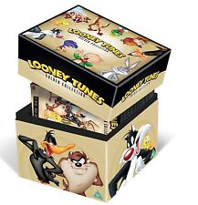 Looney Tunes: Golden Collection - 1-6 Region 2 (DVD, 2011)