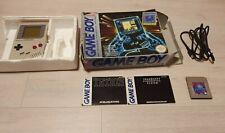 Nintendo Gameboy inkl OVP, Game Boy, Tetris