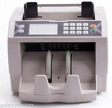 K-301 Vertical Digital Money Counter EURO US DOLLAR Bill Cash Counting Machine