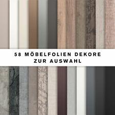 Tecosmart Möbelfolie PVC-frei Beton, Schiefer, Marmor, Holz... 620x2300mm