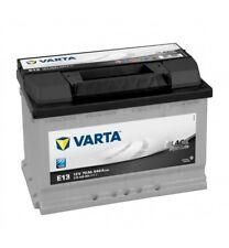 Batería Varta E13 - 70Ah 12V 640A. 278x175x190