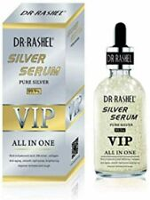 Dr. Rachel face skin Silver's Serum pure 99.9% All in One From Dr Rashel