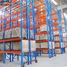 Heavy Duty Warehouse Steel Pallet Racking System