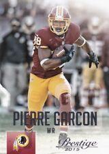Pierre Garcon  2015 Panini Prestige Football Sammelkarte, #54