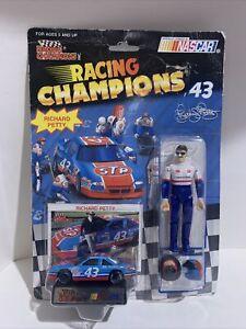 Nascar, Racing Champions, Racing Superstars, #43 Richard Petty, STP