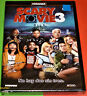 SCARY MOVIE 3 -DVD R2- English Español - Precintada