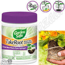 Garden Take Rooting Hormone Powder Simple Root Fast Growth Plants Grow Cut Dip