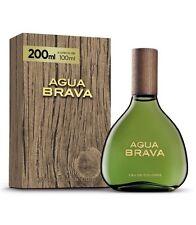 AGUA BRAVA de PUIG - Colonia / Perfume EDC 200 mL - Hombre / Man / Uomo
