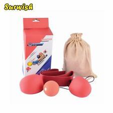 Adult Boxingg Speed Ball Set Reactivity Awareness Training Punching Speed Ball