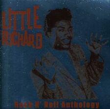 Little Richard - Rock N Roll Anthology [New CD]