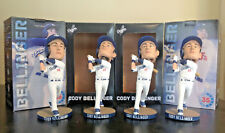 Factory Flawed NO RETURNS - 2017 Cody Bellinger LA Dodgers Rookie Bobblehead SGA
