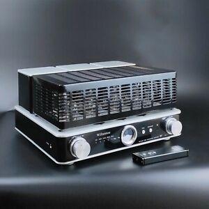 Willsenton R8 KT88/EL34 x4 Tube Integrated Amp Power Amplifier Headphone