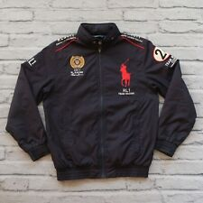 2011 Polo Ralph Lauren F1 Racing Jacket United States