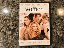 The Women Dvd! 2008 Comedy! See) 8 Women & After Sex