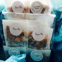 Biodegradable Wedding Confetti Flower Natural Dried Petal 10 Glassine bags