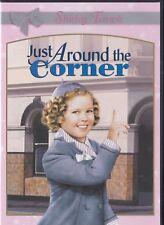 Just Around the Corner - Shirley Temple [R1]