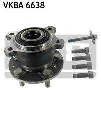 Radlagersatz - SKF VKBA 6638