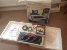 BBC Micro computer - model B+ 128K. Excellent condition. Turns on.