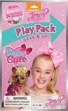 Party Favors - Jojo Siwa - Grab N Go Play Pack - 8pcs