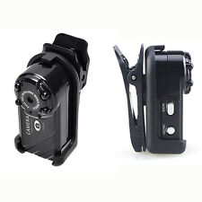 Mini DV Camera 1080P Spy Cam Car Sports IR Night Vision DVR Video Recorder SQ6