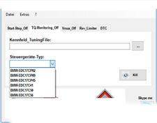 SOFTWARE PER TORQUE MONITORING -START E STOP-V MAX-PER KESS-KTAG-GALLETTO-ETC