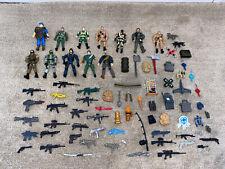 Action Figures Weapons Guns accessories G.I. Joe TMNT Power Rangers ?
