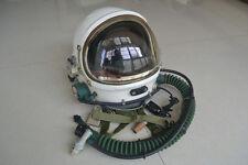 Original Air Force Astronaut Outer Space Flight Helmet,No.9505039
