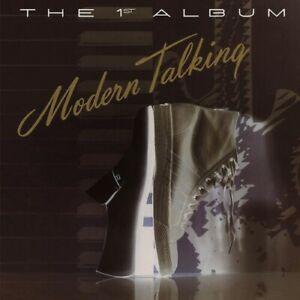 Modern Talking - First Album [180-Gram Black Vinyl] [New Vinyl LP] Black, 180 Gr