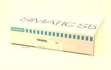 Siemens simatic op 393 III 6es5 393-0ua15 NEUF