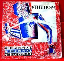 """Theatre Of Hate The Hop 7""""PC UK ORIG 1982 Burning Rome BRR 3 Kirk Brandon VINYL"""