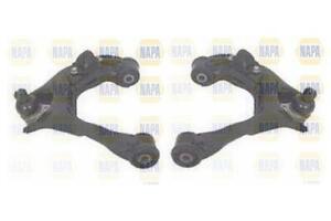 Pair Suspension Control Arm Front/Upper FOR MITSUBISHI L200 2.5 05->15
