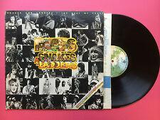 Caras-Serpientes y Escaleras-la mejor de rostros, Warner Brothers BS-2897 ex-EE. UU.