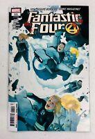 Fantastic Four #11 Hidden Secret Blood Variant Marvel Comic NM 🔥HOT🔥 2019
