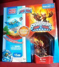 Mega bloks Skylanders Trap Team Torch Bundle Pack Walmart