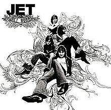 Jet - Get Born CD  * Many More Great CDs Available In Store *