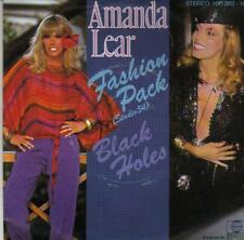 7 RECORD single 45 AMANDA LEAR - FASHION PACK Holland