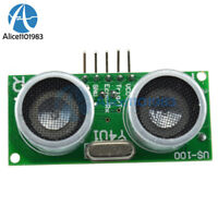 Ultrasonic Sensor US-100 Distance Measuring Module with Temperature Compensation