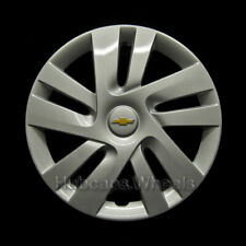 """Hubcap for Chevy City Express 2015-2018 - Genuine Factory 15"""" Wheel Cover 3300"""