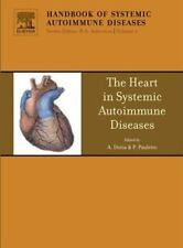 The Heart in Systemic Autoimmune Diseases, Volume 1 (Handbook of-ExLibrary