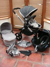 iCandy Travel System Pushchairs & Prams with All Terrain