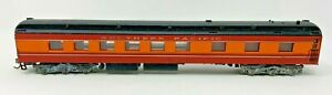 Bachmann Spectrum - Southern Pacific Diner 10201 - SP Daylight 89134 - HO Scale
