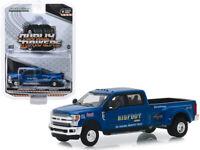 "2019 Ford F-350 Lariat ""Bigfoot"" Truck 1:64 Dually Drivers 2 Greenlight 46020E*"