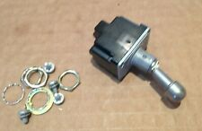 HONEYWELL  2TL1-2D Toggle Switch TL Series, DPST, On-On  MS24659-22D