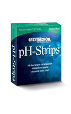 Enzymedica pH Strips 120 Strips