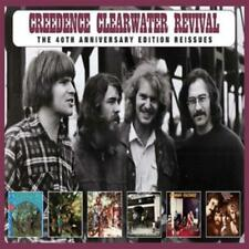 Cosmos Factory (40th Ann.Edition) von Creedence Clearwater Revival (2008)