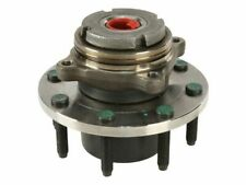 Fits 1999-2004 Ford F250 Super Duty Wheel Hub Assembly Front Motorcraft 11624XC